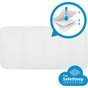 Aerosleep - Matras met Topper - Safe Pack Evolution (60x120 cm)