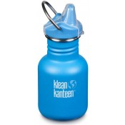 Klean Kanteen Tuitbeker - Kid Kanteen - Pool Party
