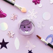 No Nasties Kids Shimmery Eyeshadow – Paars