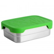 Eco Lunchbox - Splash Box XL - Lekvrije broodtrommel