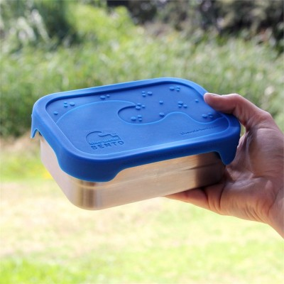 Eco Lunchbox - Splash Box - Lekvrije broodtrommel