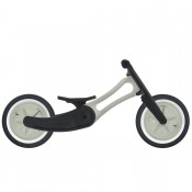 Wishbone Original RECYCLED - Loopfiets 2-in-1 (2-5 jaar) RAW
