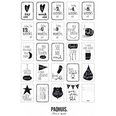Paqhuis - Wonder Moments Cards